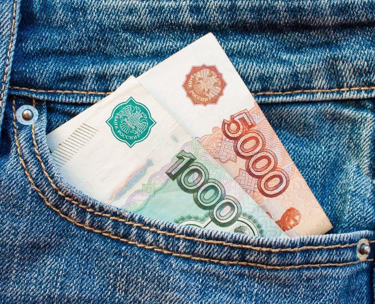 Компании задолжали москвичам 300 миллионов рублей зарплаты