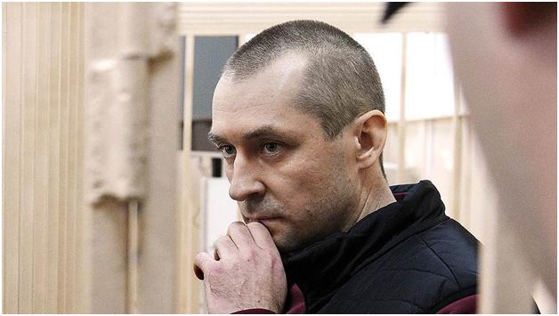 В мордовской колонии коррупционер Захарченко спутался с опущенными