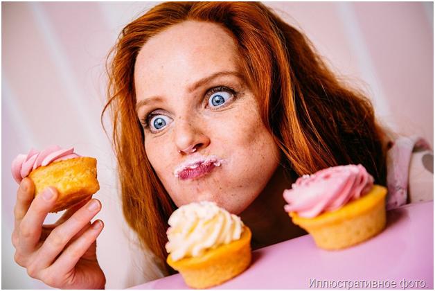 В Москве студентка-медик погибла в ходе конкурса по поеданию пирожных