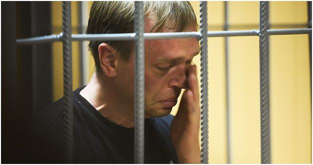 Об извинении прокуратуры Иван Голунов узнал из СМИ