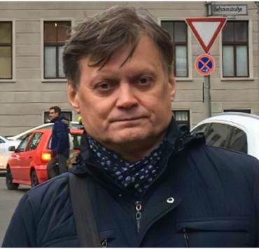 Москвич справил на улице малую нужду и попал в колонию