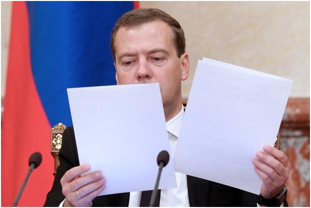Правительство Медведева провалило нацпроекты – Счетная палата