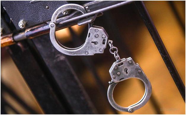 В Москве пьяный американский студент напал на полицейских