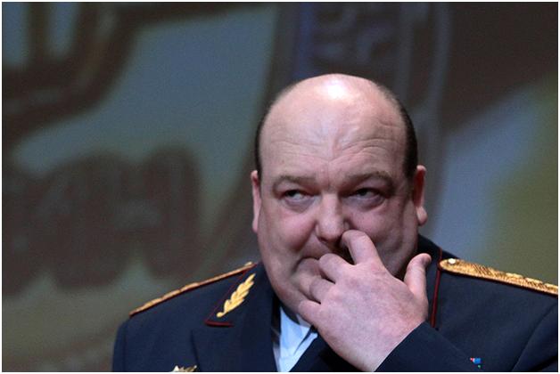 Прокурор обжаловал постановление суда об условно-досрочном освобождении бывшего директора ФСИН России