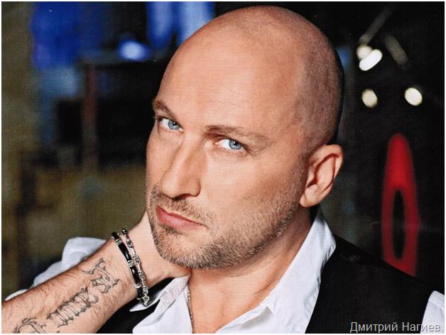 Милашка Нагиев ответил Жан-Поль Готье, заявившему, что в России нет красивых мужчин