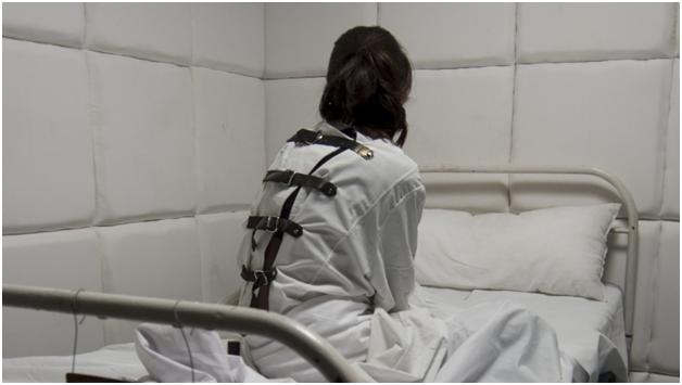 Гражданка Латвии, прикинувшаяся в Москве больной короновирусом, попала в психушку