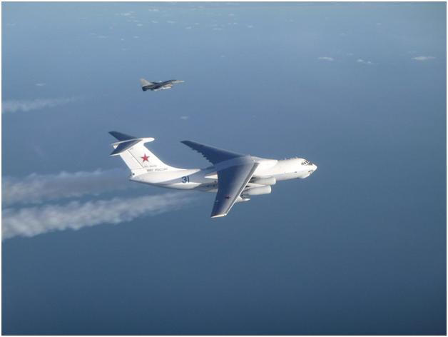 Минобороны РФ дало отлуп инсинуациям НАТО