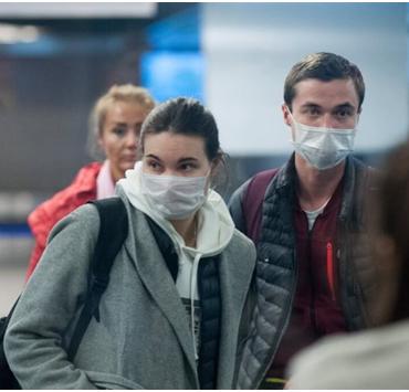 Число инфицированных коронавирусом в России за сутки выросло на 302 человека
