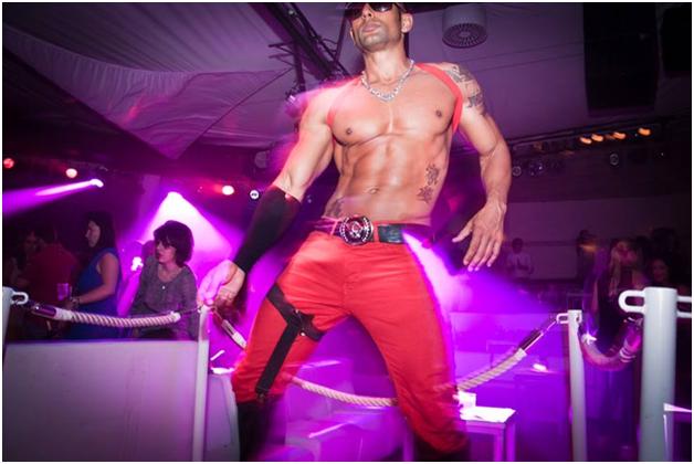 Актер гей-шоу нарвался на свою смерть в Мытищах