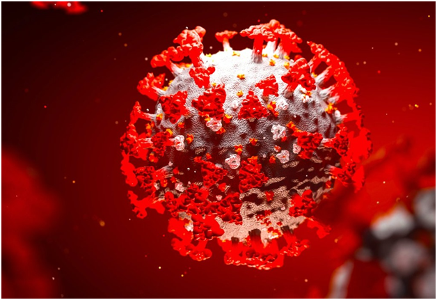 В России число заразившихся коронавирусом зашкалило за цифру в десять тысяч человек