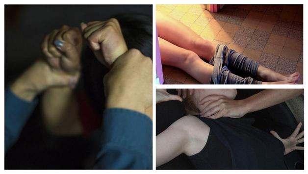 Трое приезжих избили и изнасиловали московскую продавщицу на пятом десятке лет