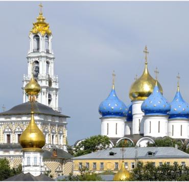 Послушник мужского монастыря под Москвой поджёг себя, узнав, что у него коронавирус