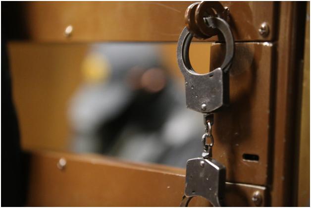 22-летний москвич задушил родную бабушку