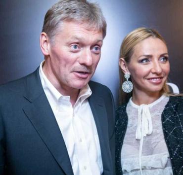 Дмитрий Песков и его жена заражены коронавирусом