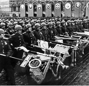 В параде Победы в Москве примут участие военнослужащие 12 государств