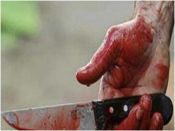 В Москве отсидевшая 18 лет рецидивистка зарезала двух мужчин