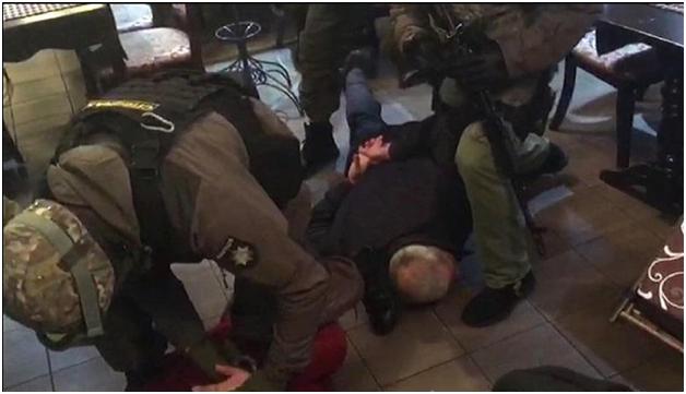 В Москве силовики «накрыли» крупную воровскую сходку кавказских «авторитетов»