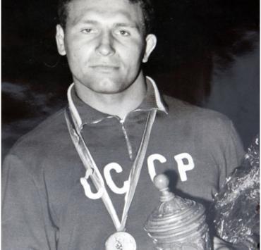 В московском лесу погиб олимпийский чемпион
