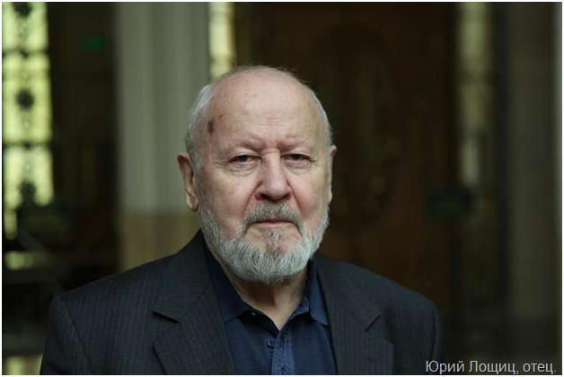 В Москве обнаружен труп сына писателя