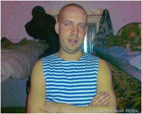 Москвич ударил полицейского ломом по голове