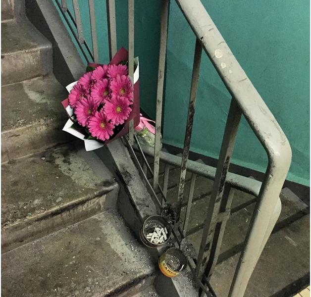 Семья москвичей полтора месяца жила с трупом бабушки ради её пенсии