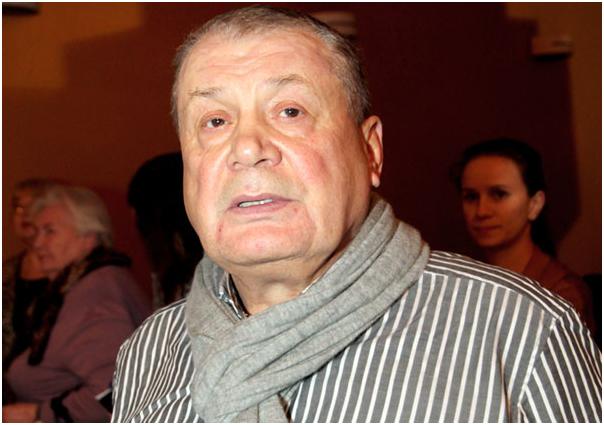 В Москве карманники обокрали друга Высоцкого