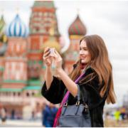 За полгода Москва потеряла на туристах 35,6 млрд рублей