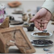 В Москве с начала года обнаружено пять тысяч предметов старины