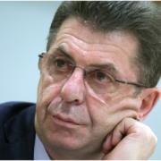 По уголовному делу задержан директор центра спортивной подготовки сборной России