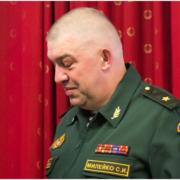 Бывший зам. директора Росгвардии в звании генерал-лейтенанта попался на мошенничестве