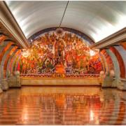 В московском метро можно будет проехаться за полцены