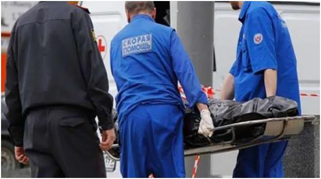 В Москве покончил с собой писатель и изобретатель