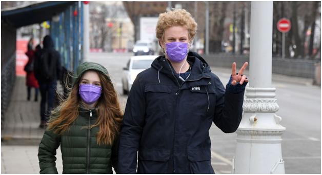 Переход на удалённую работу в Москве - обязателен