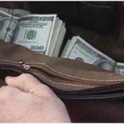 Из квартиры 23-летней москвички украли 200 тысяч долларов