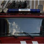 В ночном пожаре в московском онкоцентре погибли люди