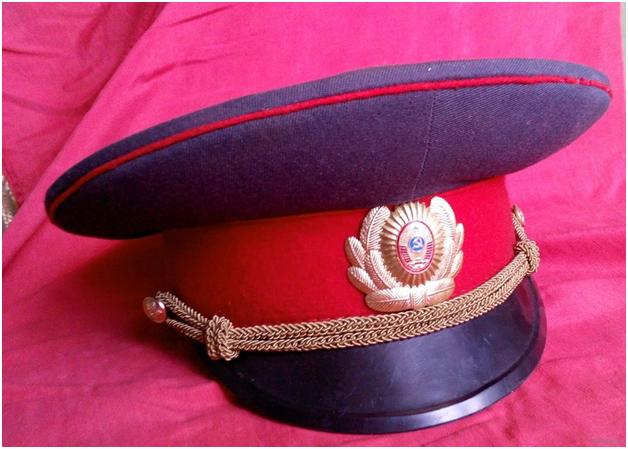 В Москве удавили бывшего полковника МВД