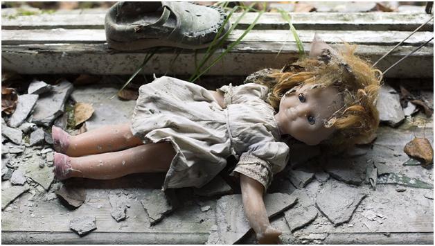 Москвичку обнаружили в подъезде дома с разорванными половыми органами