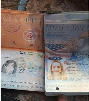 Живущая на вокзале в Москве американка мечтает о российском гражданстве