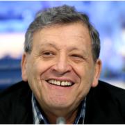 Ушёл из жизни Борис Грачевский