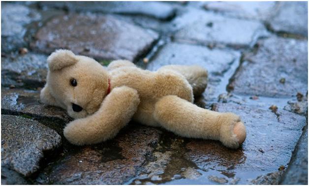 Москвичка убила двоих своих детей