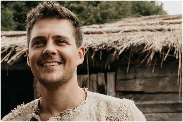 Сербский актер Милош Бикович – отныне российский гражданин