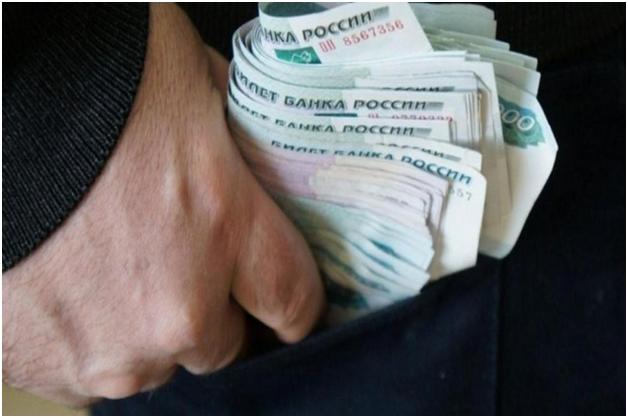 Московский пенсионер заявил, что его обокрали на 48,6 млн рублей