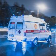 Полицейские застрелили буйного пациента
