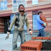 Строительство в Москве задыхается без притока гастарбайтеров