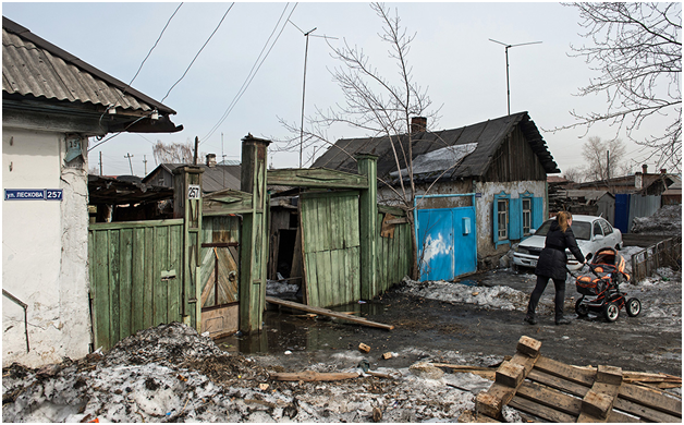 Сергей Миронов потребовал предотвратить вымирание России