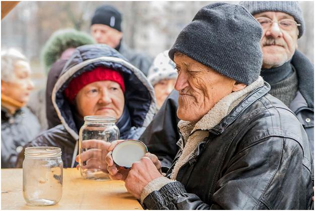 Сергей Миронов: «Все обоснования повышения пенсионного возраста через два года оказались блефом»