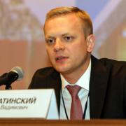 Задержан крупный чиновник Минпромторга России