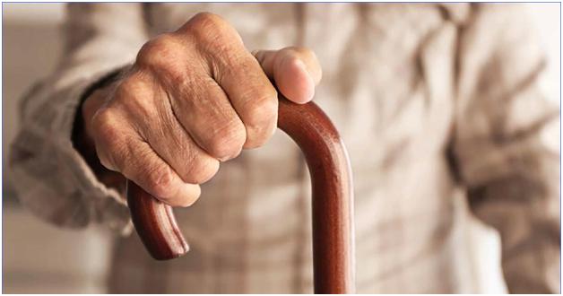 В Москве сиделка обобрала опекаемую ею престарелую женщину-инвалида