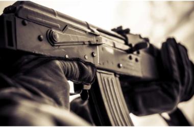 28-летний псих устроил стрельбу из автомата Калашникова у станции метро в Москве